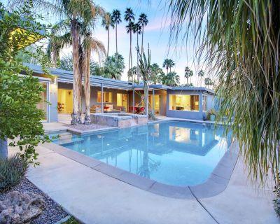 An Amazing Midcentury Home In The Exclusive Deepwell Neighborhood - Deepwell Estates