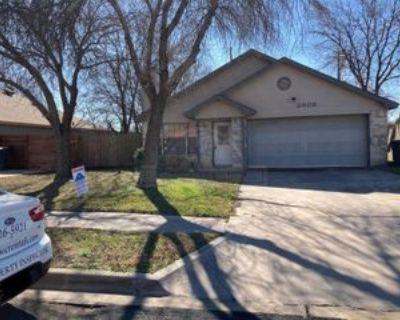 2608 Taft St, Killeen, TX 76543 3 Bedroom House