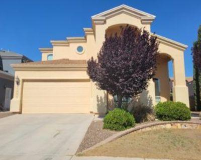 11521 Porfirio Payan Dr, El Paso, TX 79934 4 Bedroom Apartment