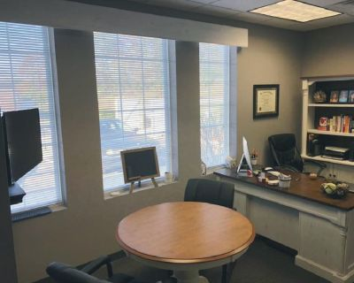 Working from home? Need a REAL office space? Let us help!