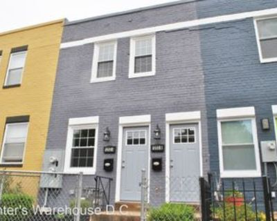 1253 16th St Ne #B, Washington, DC 20002 1 Bedroom House for Rent for $1,375/month