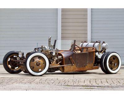 1918 Dodge Antique