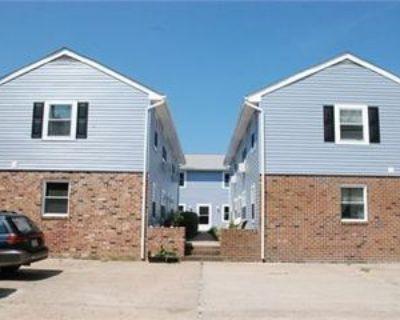 2642 East Ocean View Avenue - A4 #A4, Norfolk, VA 23518 1 Bedroom Apartment