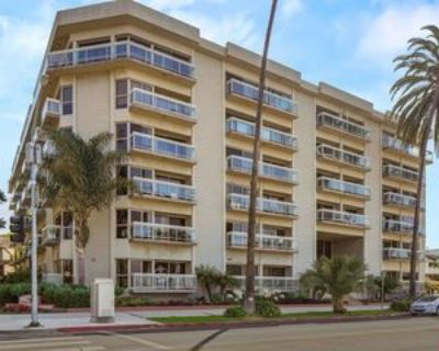 801 Ocean Ave #206, Santa Monica, CA 90403 2 Bedroom Condo