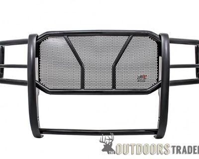 FS Westin HDX Grill Guard - Chevy