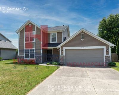 Check out this gorgeous 3BE/2.5 BA home!