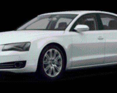 2012 Audi A8 4.2L