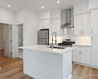 Ney St, San Francisco, CA 94112 2 Bedroom Apartment