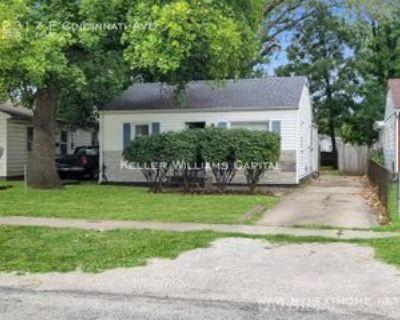 2317 Cincinnati Ave, Springfield, IL 62702 2 Bedroom House