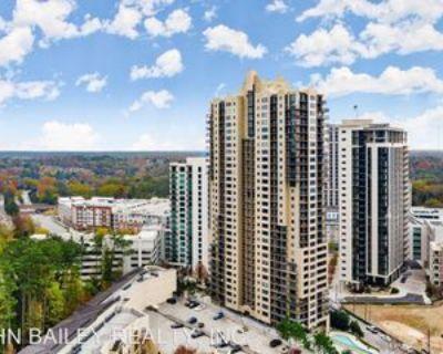 3481 Lakeside Dr Ne #1605, Atlanta, GA 30326 1 Bedroom House