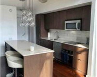 5 Hanna Ave #328, Toronto, ON M6K 0B3 1 Bedroom Apartment