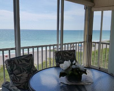 Great Condo on gulf of mexico, with boat dock. - Siesta Key