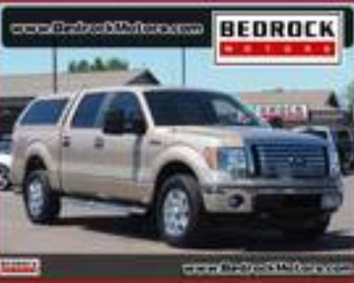2011 Ford F-150 Red, 85K miles
