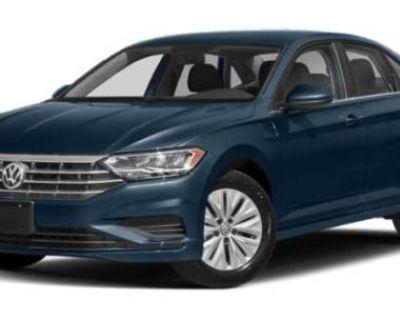 2020 Volkswagen Jetta R-Line