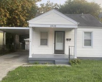 1010 Camden Ave #1, Louisville, KY 40215 3 Bedroom Apartment