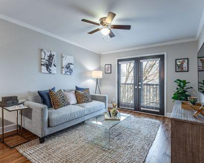 Chic & Cozy 1 Bedroom Buckhead Apartment - Garden Hills