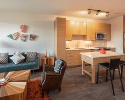 2532 Larimer St #308, Denver, CO 80205 2 Bedroom Apartment