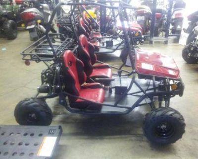 2018 Other Rocketa Jeep Go-Kart 125cc Go Karts Forest View, IL