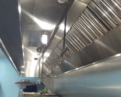 Tempe Restaurant Hood Cleaning