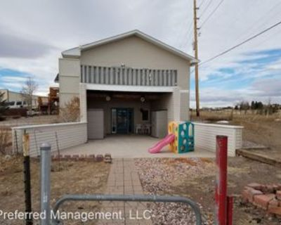 7604 Ridge Rd, Cheyenne, WY 82009 3 Bedroom Apartment