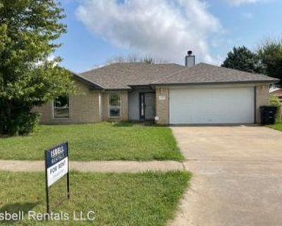 2203 Basalt Dr, Killeen, TX 76549 3 Bedroom House