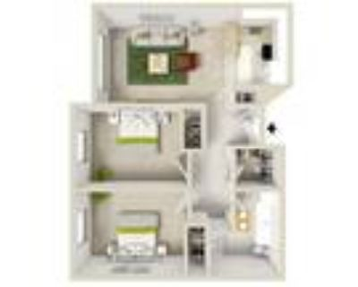 Discovery Point Retirement Community - Two Bedroom