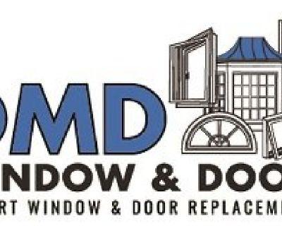 DMD Window & Door