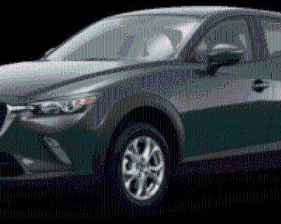 2016 Mazda CX-3 Touring