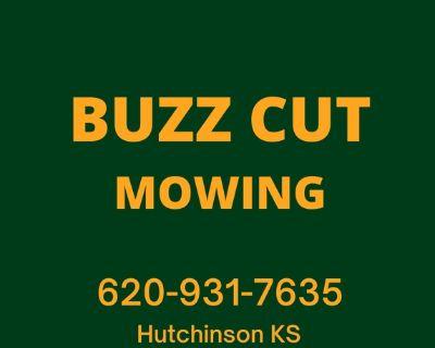 Buzz Cut Mowing & Yard Service
