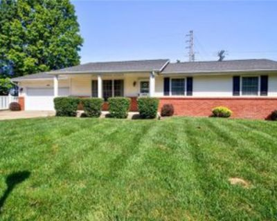 2637 Idlewild Dr, Springfield, IL 62704 3 Bedroom House