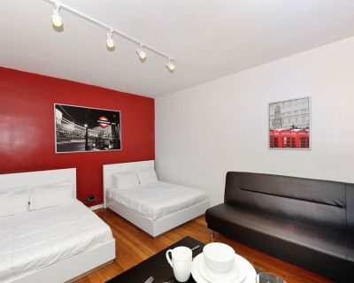 Furnished Studio Monthly Apartment In NYC - Upper East Side