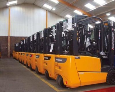 buy forklifts for sale burbank, california