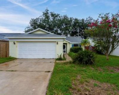 1123 Covington St, Oviedo, FL 32765 3 Bedroom Apartment