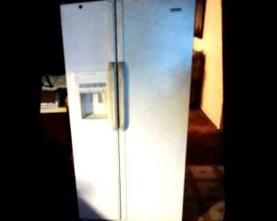 Tappan refrigerator