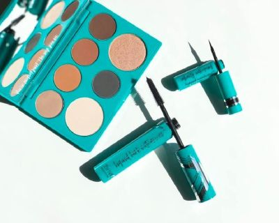 Buy Cruelty Free Makeup and Cosmetics from Thrive Causemetics