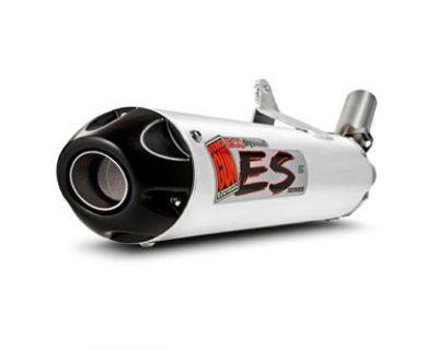 Big Gun - Eco Series - Utilityexhaust Polaris Slip On