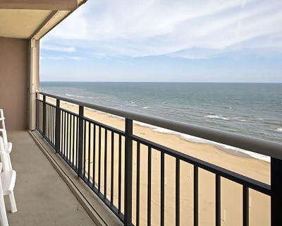 Welcome to the Linkhorn Penthouse that sleeps 10! - Northeast Virginia Beach