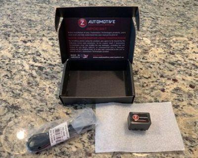 Illinois - Tazer JL front camera kit - new in box