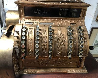 Antiques Collectibles And More