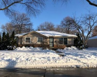 3 Bed 2 Bath Preforeclosure Property in Milwaukee, WI 53223 - N Landers St