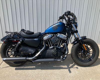 2018 Harley-Davidson Forty-Eight Cruiser Fremont, MI