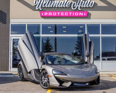 Are you buying a new C7 or C8 this year in Alberta?