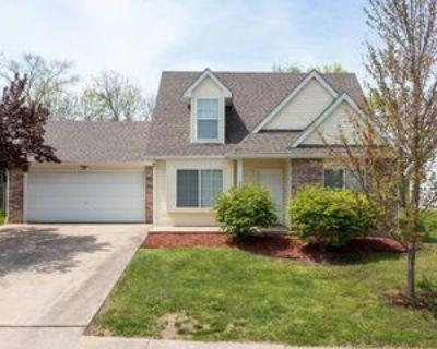 3510 Churchill Drive, Columbia, MO 65201 3 Bedroom House