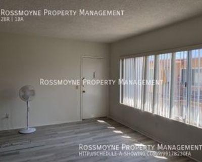 524 E Maple St #4, Glendale, CA 91205 2 Bedroom Apartment