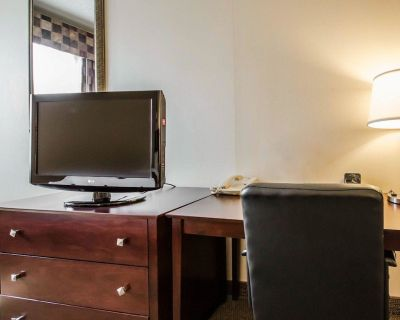 Quality Suites - Jeffersonville