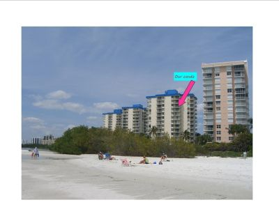 Best view on the beach with DIRECT Gulf views (1004C) - Totally Renovated - South Island