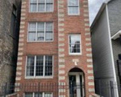 1513 W Cortez St #2, Chicago, IL 60642 3 Bedroom House