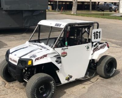 2020 Polaris Rzr 170 Race Ready
