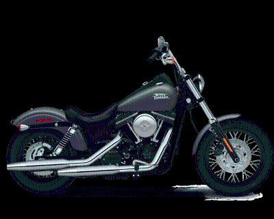 2016 Harley-Davidson Street Bob Cruiser Marietta, GA