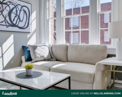 2512 Q Street NW.391674 #216, Washington, DC 20007 1 Bedroom Apartment